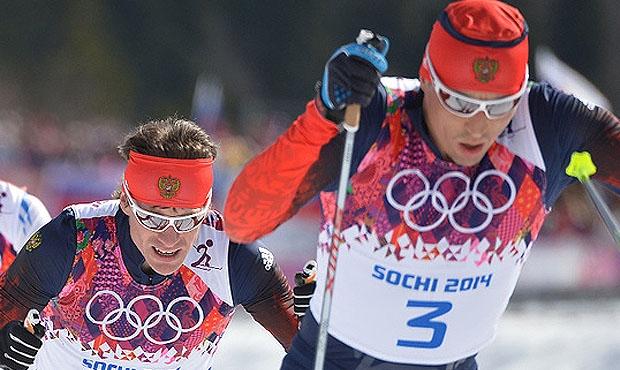 Четырех российских лыжников пожизненно отстранили от Олимпийских игр / og.ru