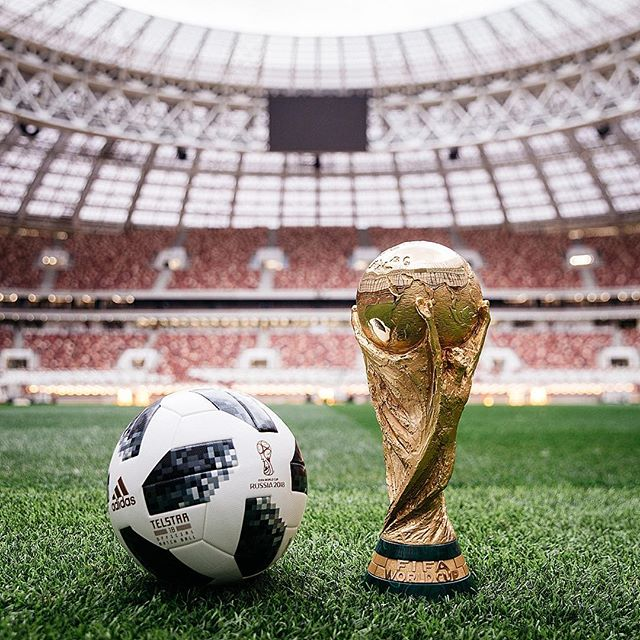 Польских болельщиков предупредили о возможных терактах в РФ / instagram.com/adidasfootball/