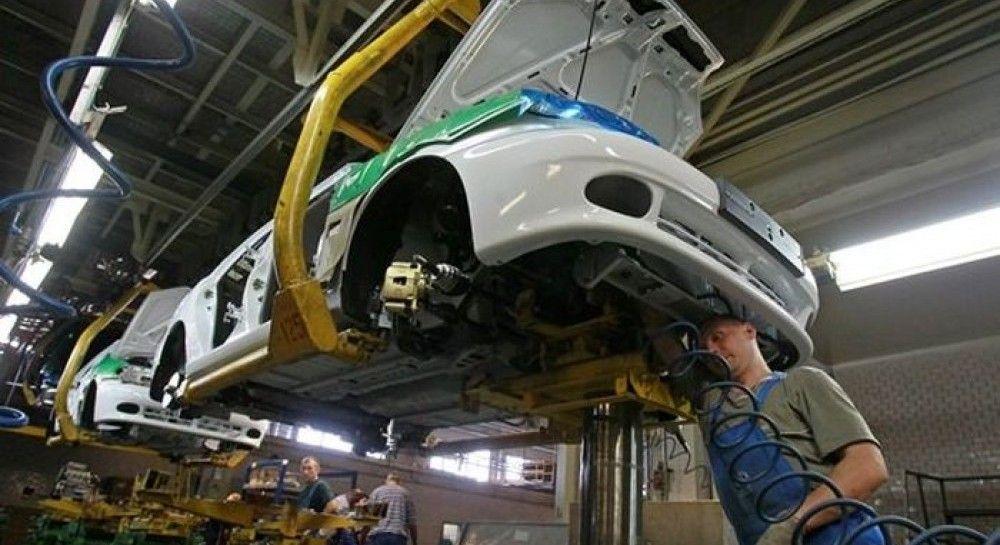 Автопроизводство в Украине сократилось на треть / REUTERS