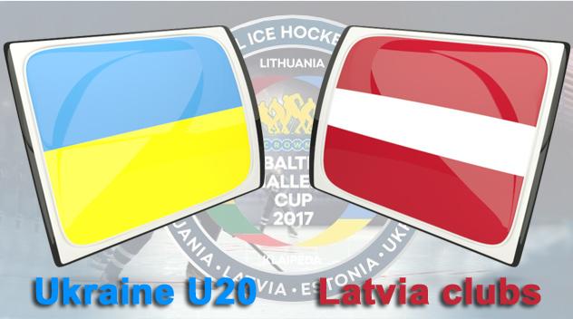 Українці поступилися Латвії в першому матчі турніру в Литві / fhu.com.ua
