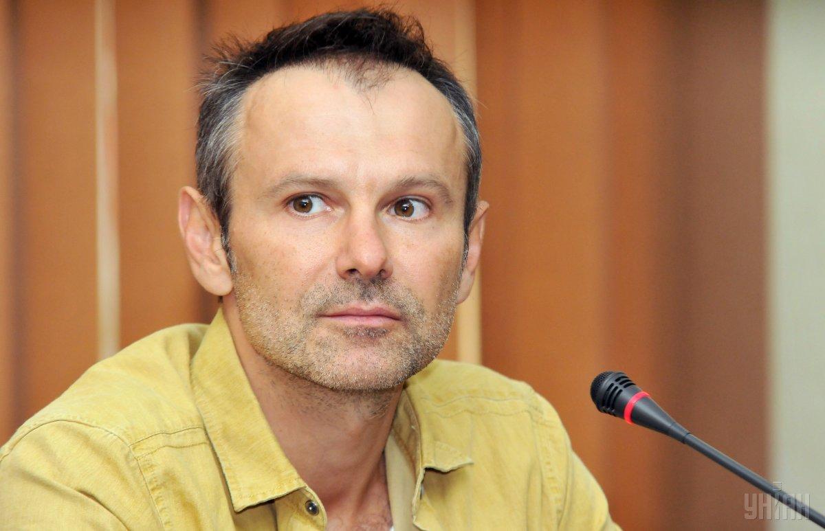 Вакарчук, за повідомленнями ЗМІ, йде у політику / фото УНІАН