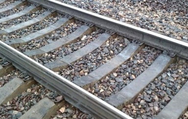 У Харкові чоловік потрапив під потяг / фото АТН