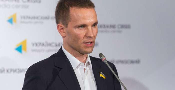 У цій справі, додав депутат, він проходить як свідок / фото derevyanko.org