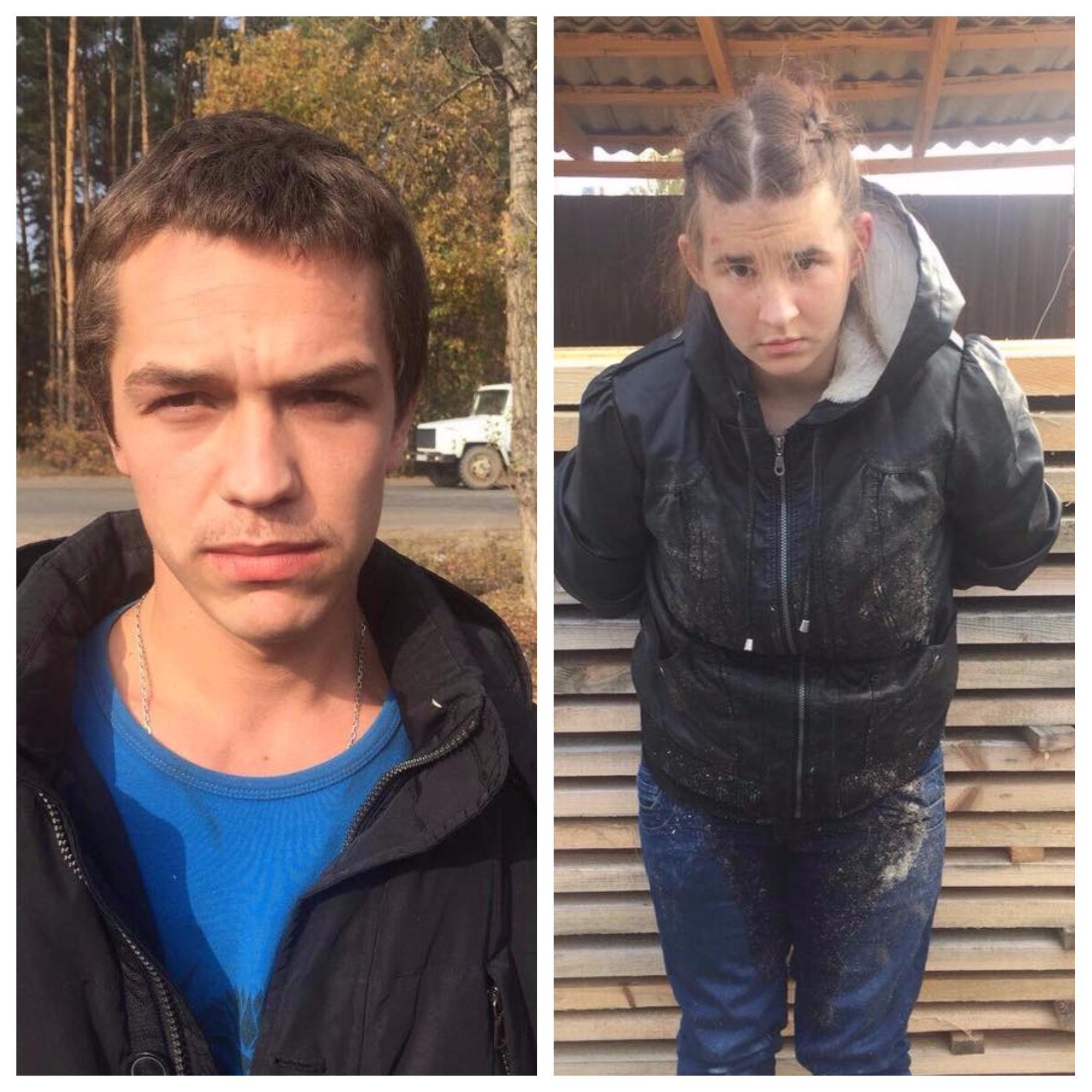 Муж похитительницы ребенка прокомментировал действия супруги / фото facebook.com/anton.gerashchenko.7