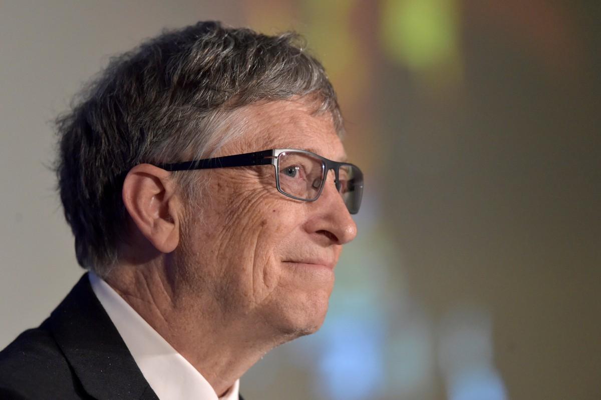 Билли Гейтс считает, что многое зависит от появления вакцины/ фото REUTERS