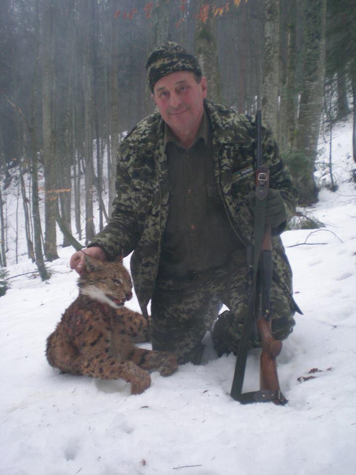 Фото та пост поширилися зі швидкістю лісової пожежі / facebook.com/Василий Шемота