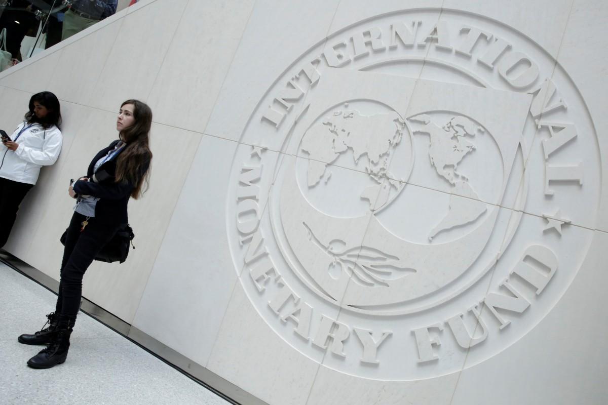 Шмыгаль назвал пять требований к Украине для получения транша МВФ / REUTERS