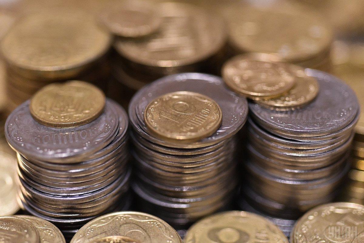 Нацбанк планує позбутися дрібних та незручних монет \ фото УНІАН