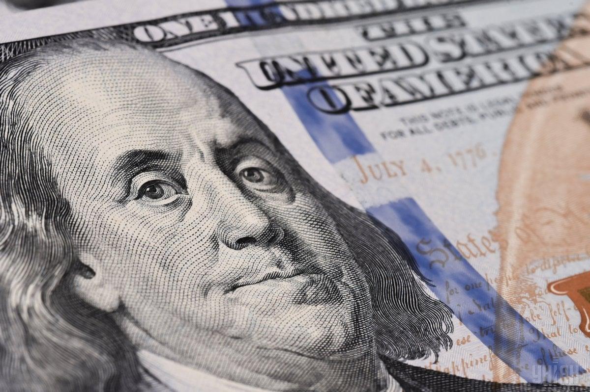 Котирування гривні на міжбанку встановилися на рівні 27,10/27,13 грн/дол. / фото УНІАН