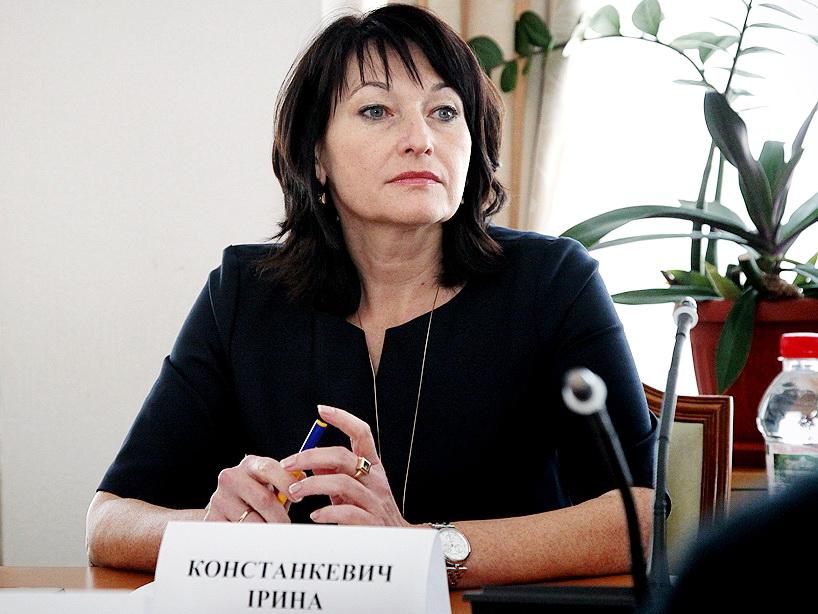пресс-служба УКРОПа