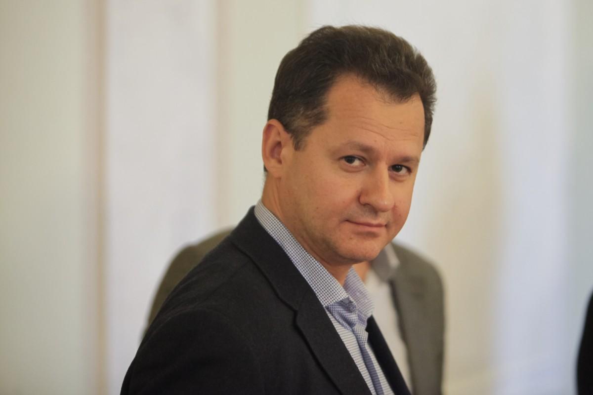 Батенко выступает за разрыв дипотношений с РФ / фото УНИАН