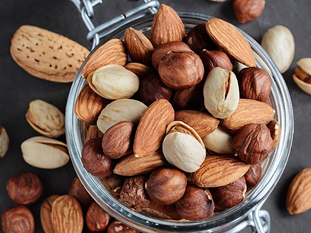 Місячний календар харчування 1 березня / фото newsru.co.il