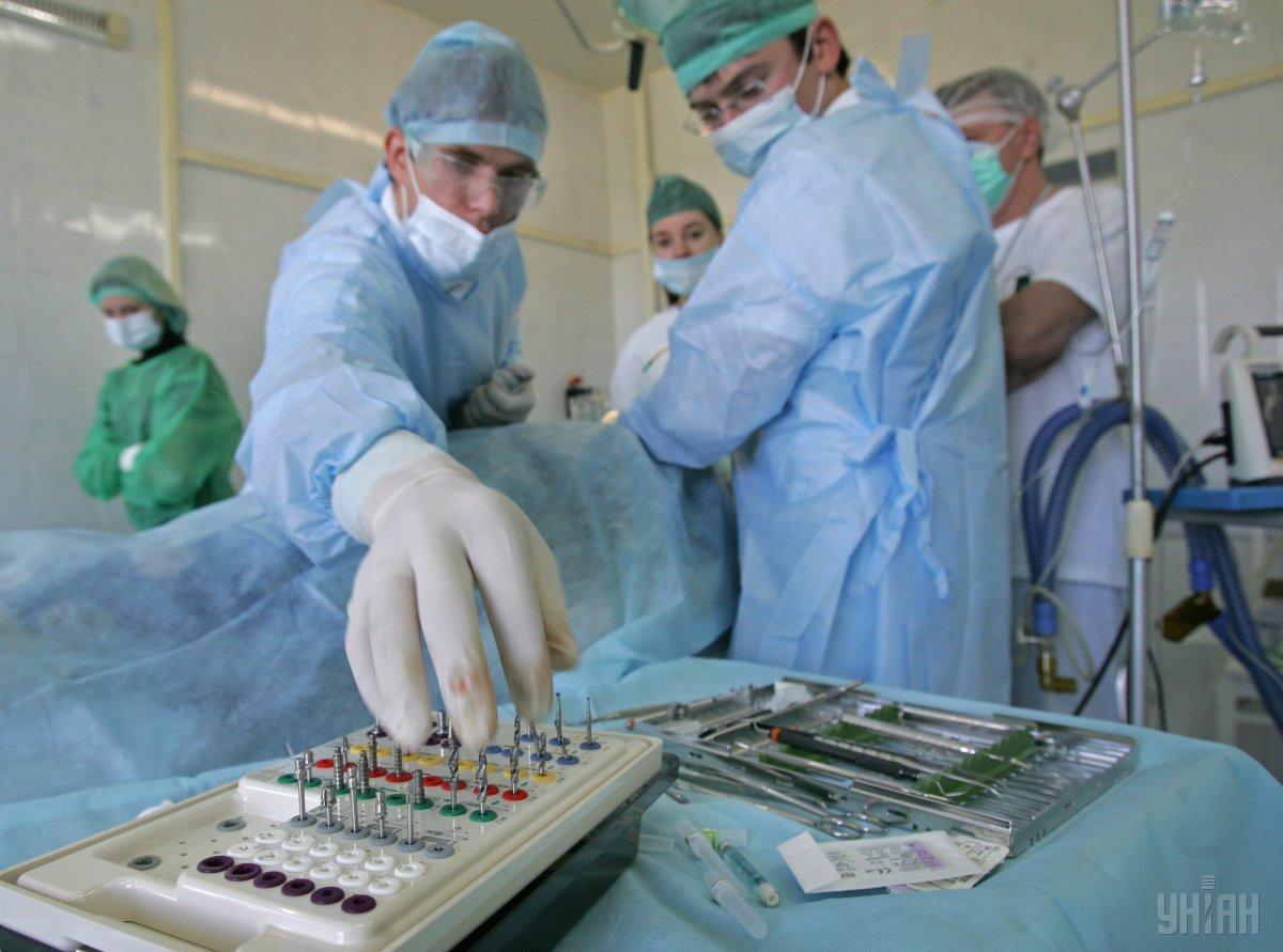 В четверг в Украине свой профессиональный праздник отмечают стоматологи / фото УНИАН