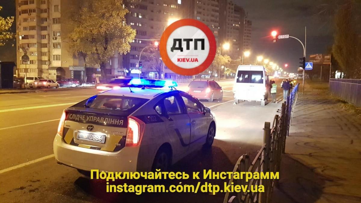 Жахлива ДТП уХаркові: Вагітна дівчина непам'ятає аварію