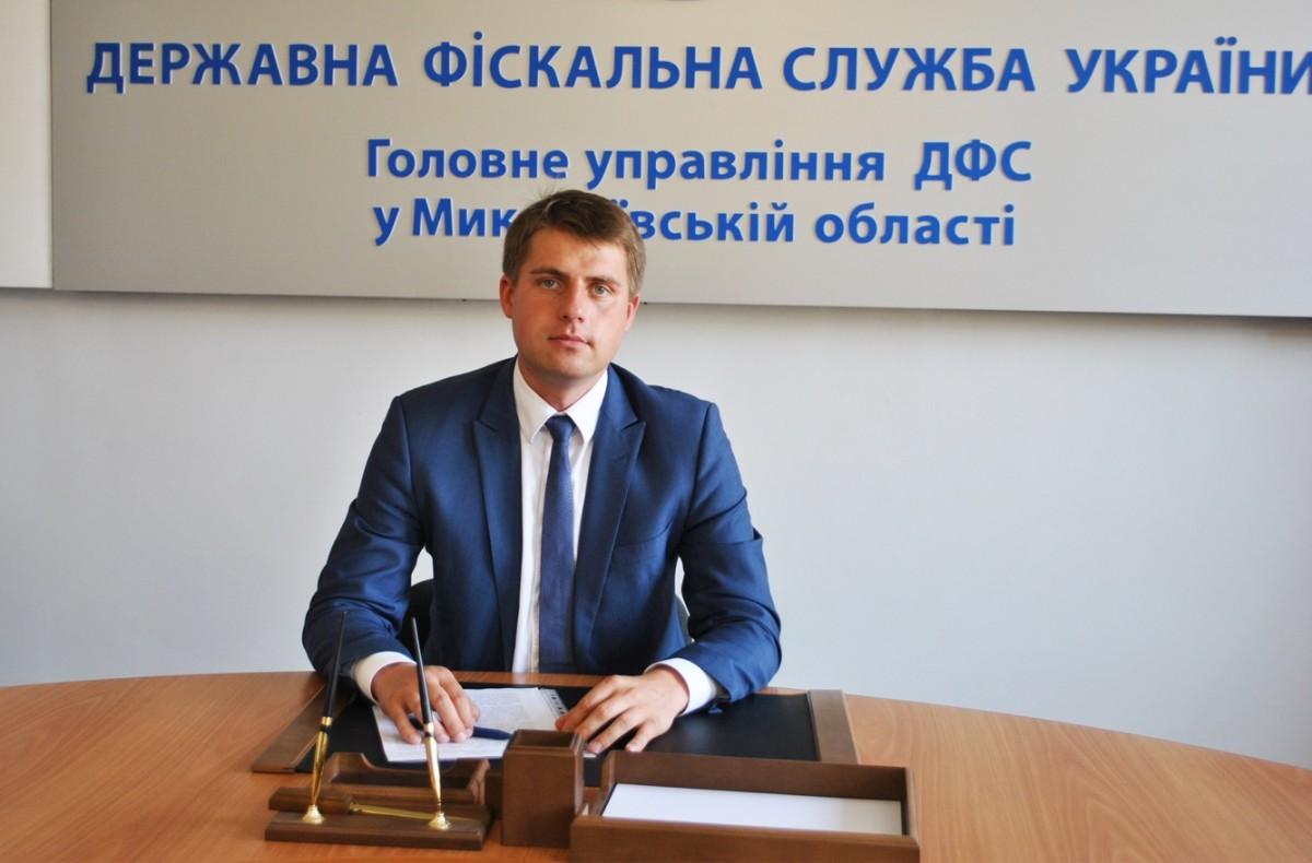 Роман Криль / фото nikvesti.com
