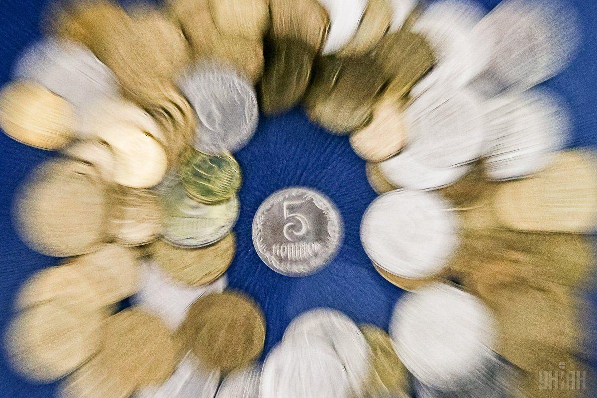 Нацбанк отказался от выпуска мелких монет / Фото УНИАН