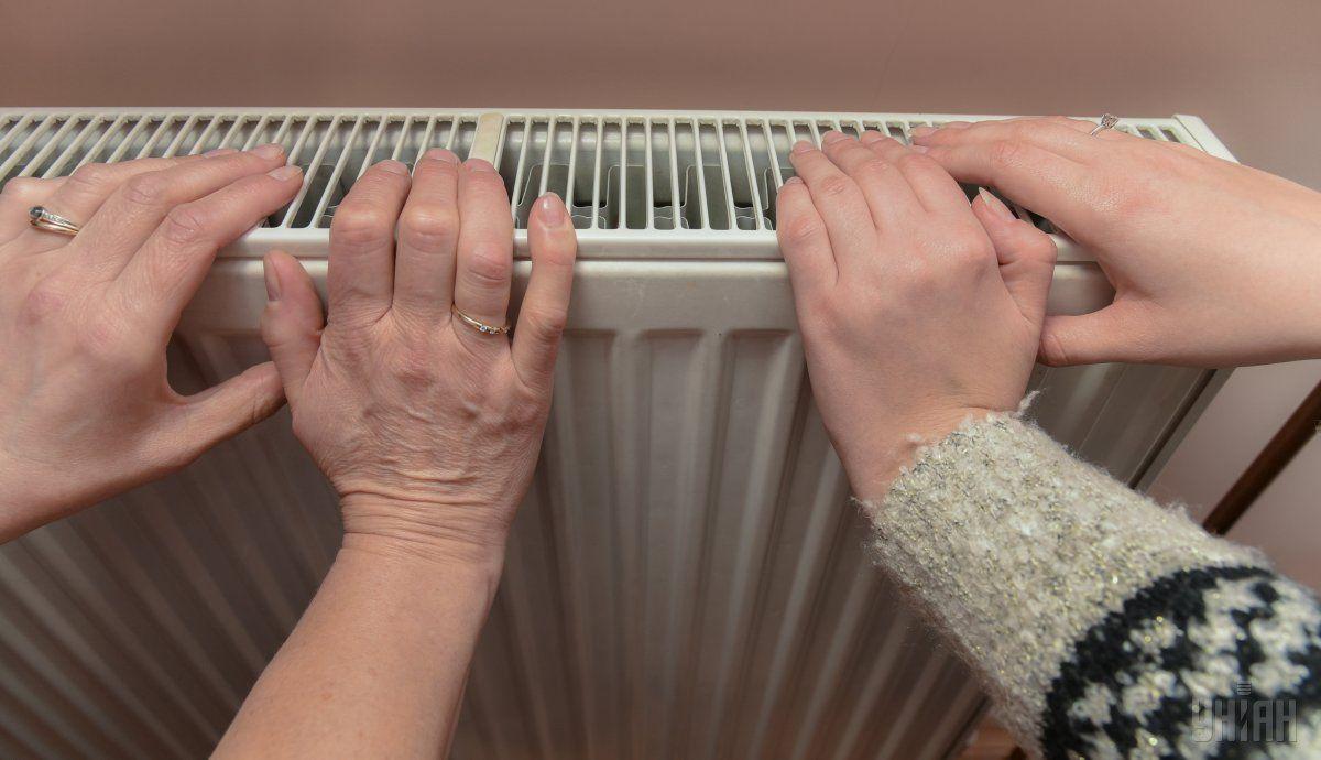 Отопительный период начинается, если в течение трех суток средняя суточная температура наружного воздуха составляет +8°С и ниже / фото УНИАН, Владимир Гонтарь