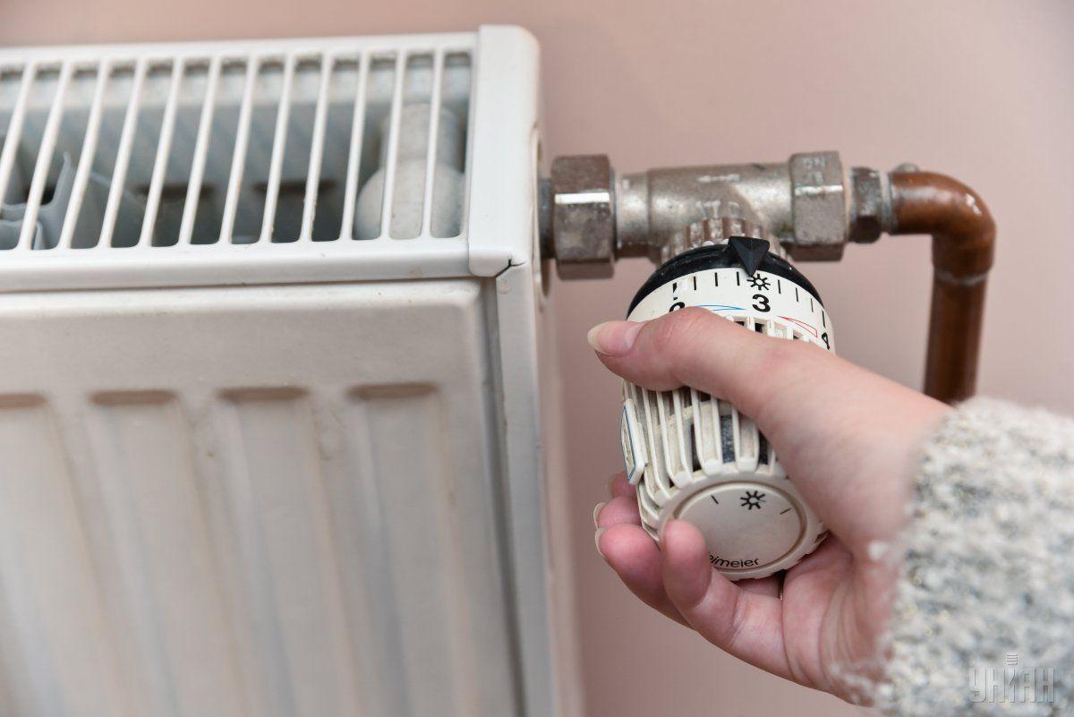 АМКУ пригрозил штрафами за отказ включить отопление вовремя / фото УНИАН