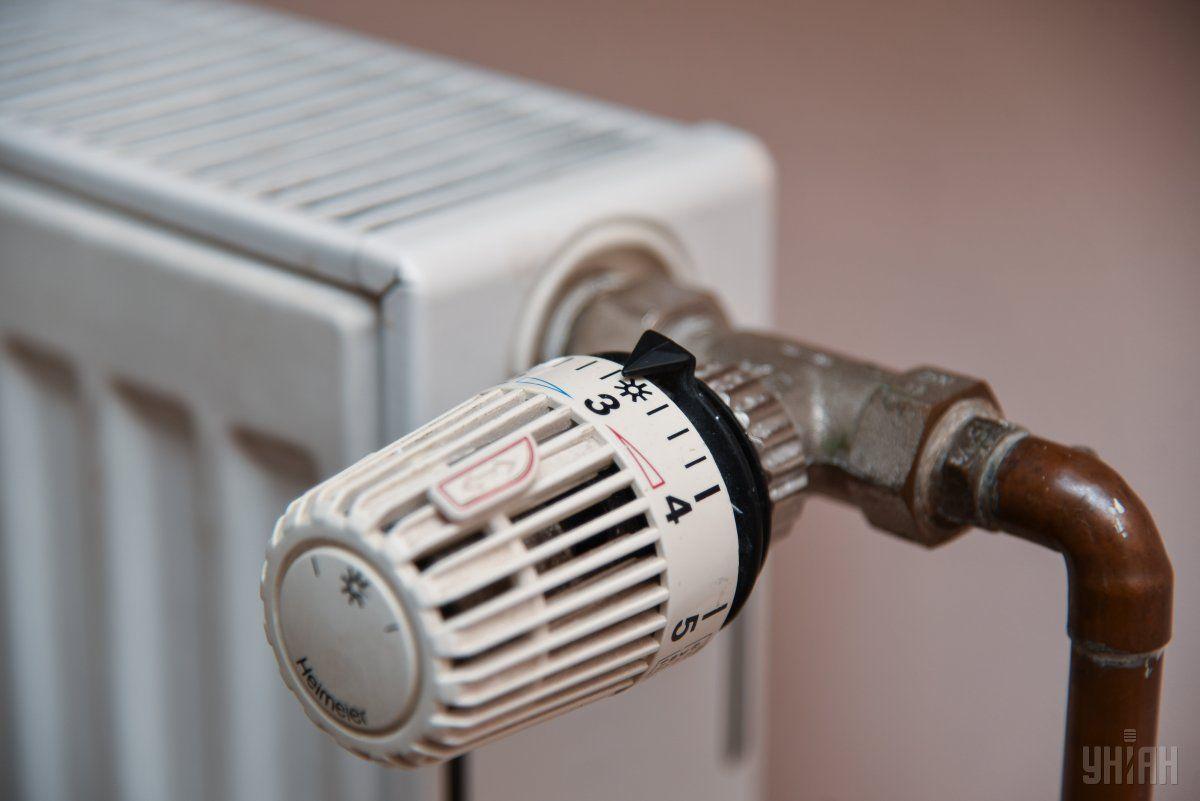 В настоящее время поставки газа осуществляются на все объекты Криворожской ТЭЦ / фото УНИАН