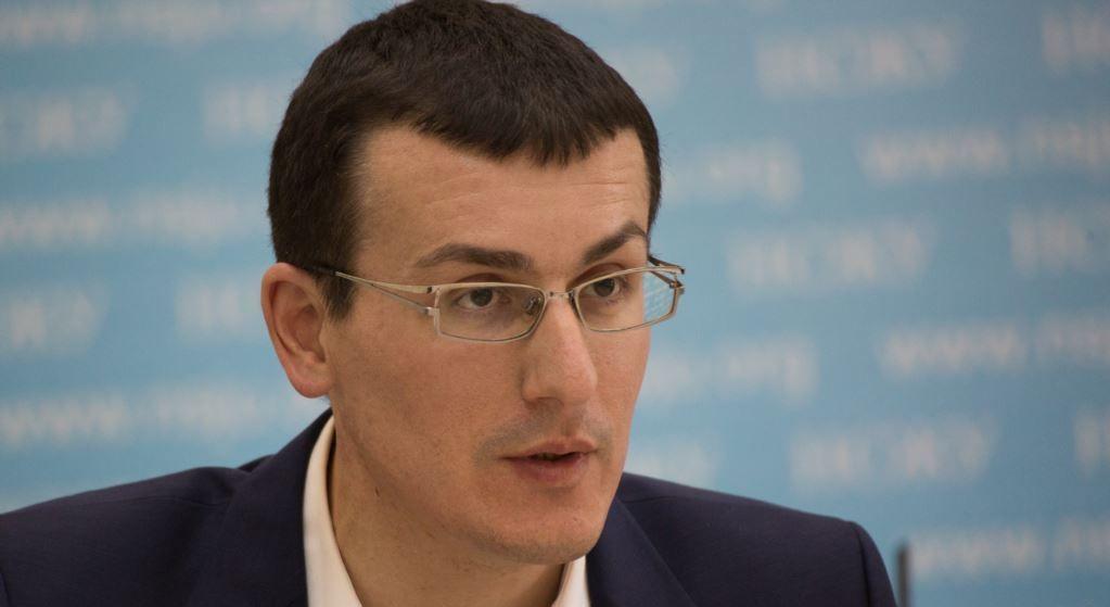 Томиленко рассказал о негативных последствиях от правок к законопроекту 4212 / фото radiosvoboda.org
