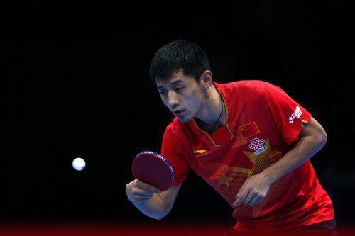 Законодателями мод в этом виде спорта являются представители Китая / фото sport-express.ua