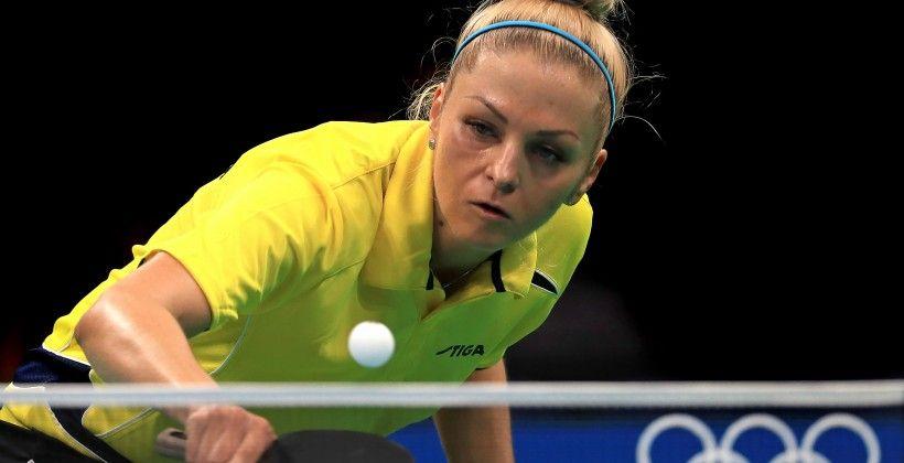 При всех своих достижениях украинский настольный теннис развивается не благодаря, а вопреки / фото sportarena.com