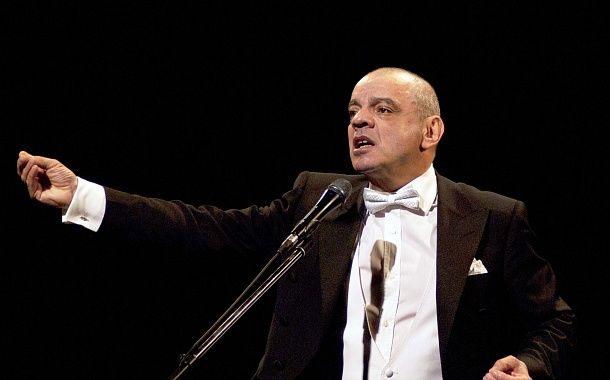 В Одесі зірвали концерт російського актора Райкіна (відео)