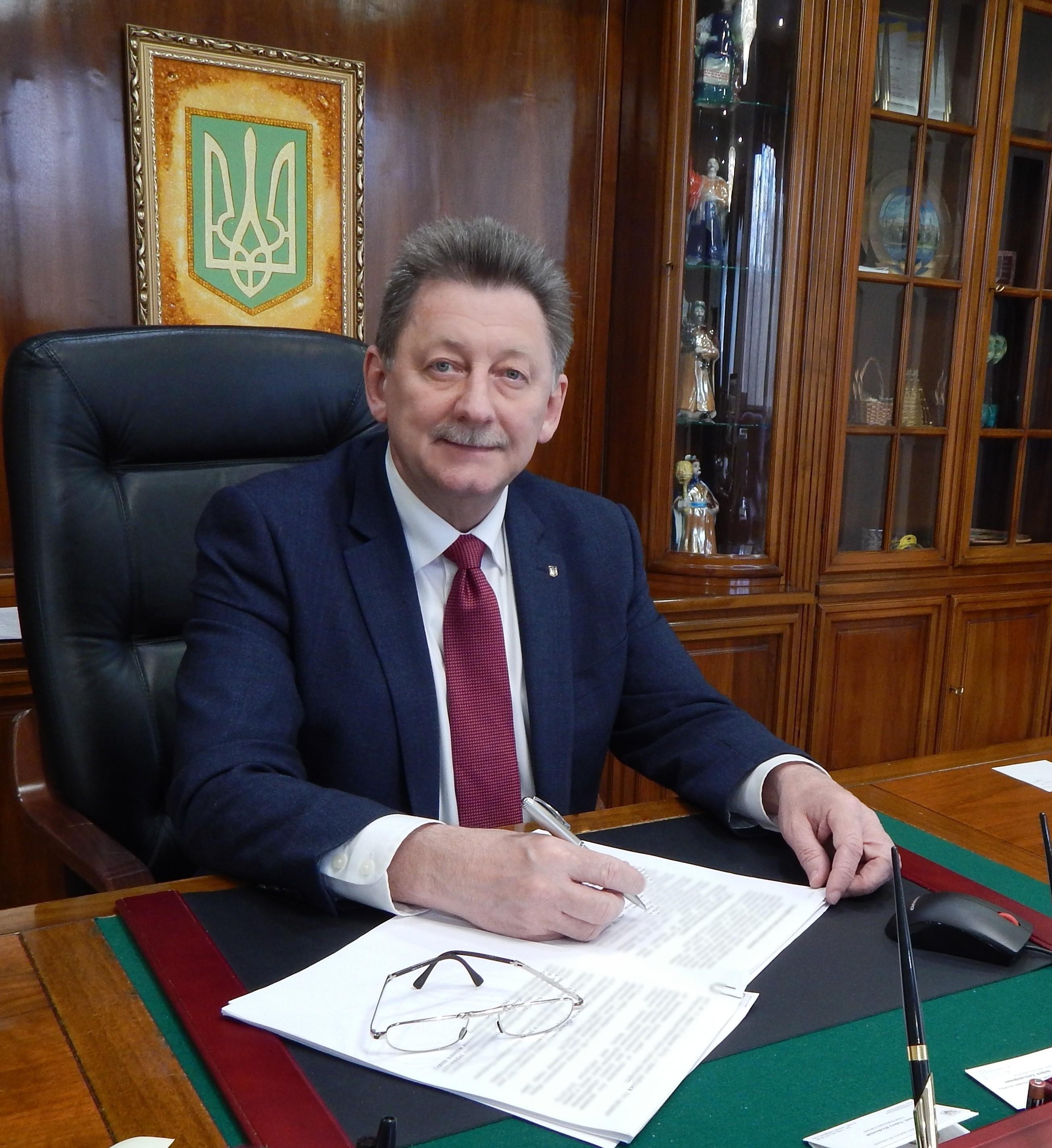 Кизим заявляет, что не согласен с решением белорусской стороны об объявлении персоной нон грата сотрудника посольства украины в Беларуси Игоря Скворцова / фото belarus.mfa.gov.ua