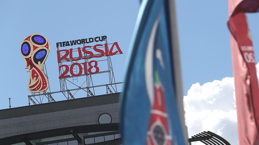 Українські канали можуть відмовитися від трансляцій матчів ЧС-2018 / iz.ru