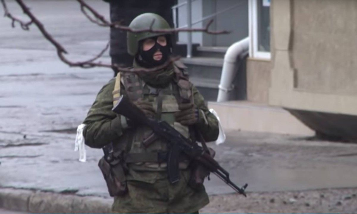 Боевики недовольны ложью их псевдовластей / фото facebook.com/den.kazansky