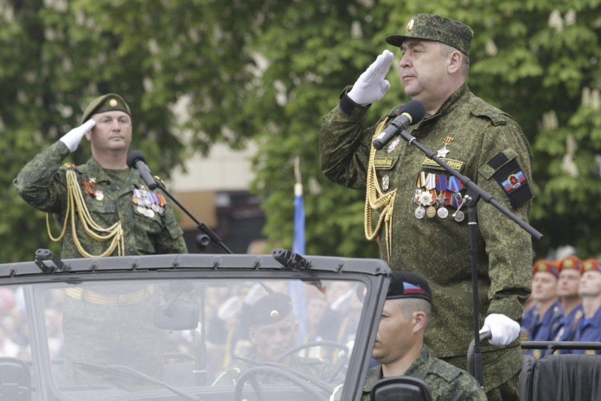Игорь Плотницкий / REUTERS