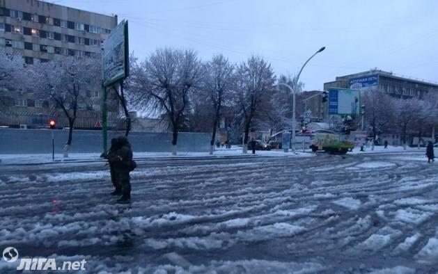 Переворот вЛуганську: посіпаки Захаренка проговорилися про причетність