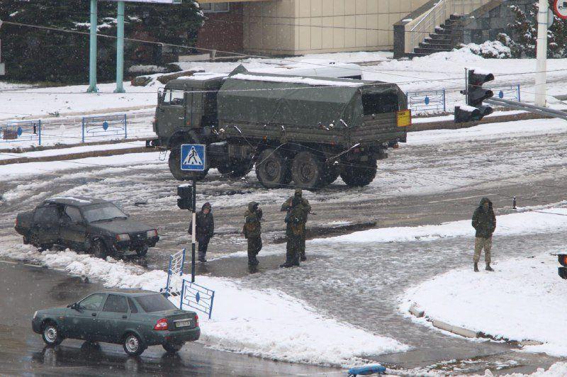 Разведка заявляет о смерть 3 гражданских лиц с территории «ЛНР» / фото vk.com/drugoi_lugansk