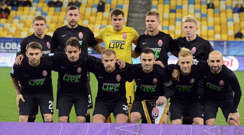"""""""Зоря"""" зіграє найважливіший матч Ліги Європи з """"Лейпцигом"""" на своєму полі / footboom.com"""