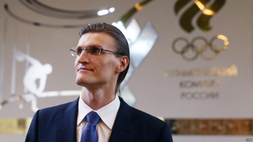 Президент Російської федерації баскетболу Андрій Кириленко / TASS