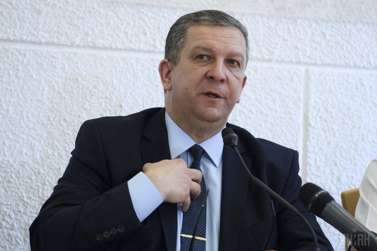 НАЗК внесло припис міністру соцполітики Реві / фото УНІАН