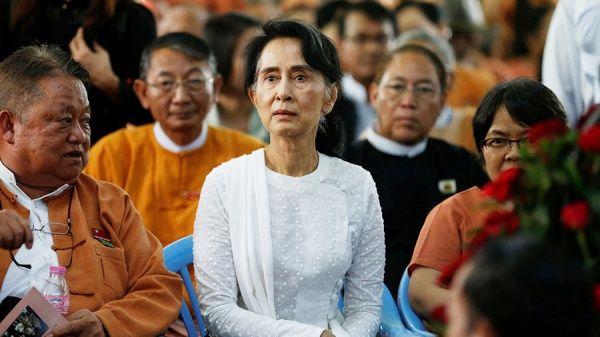 Лидер Мьянмы отказала ЕС в независимом расследовании ситуации с мусульманами-рохинджа / islam-today.ru