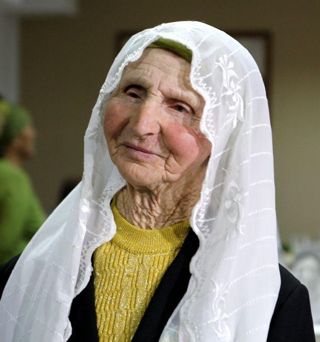 После задержаний крымских татар умерла ветеран крымскотатарского национального движения Веджие Кашка \ qtmm.org