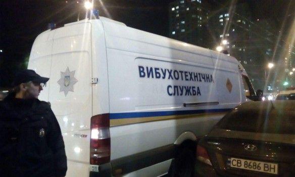 Взрывотехники проверят места массового скопления / 112.ua