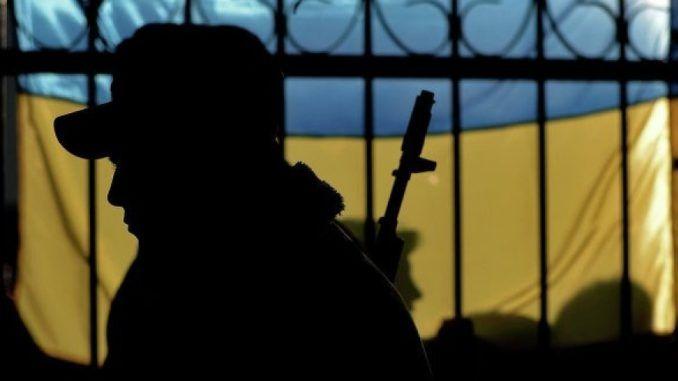 Окупанти продовжуютьобстрілювати позиції українських військових/ фото persha.kr.ua