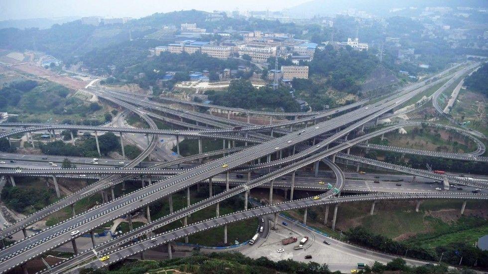 В результаті землетрусу в Китаї постраждали шість чоловік / scmp.com