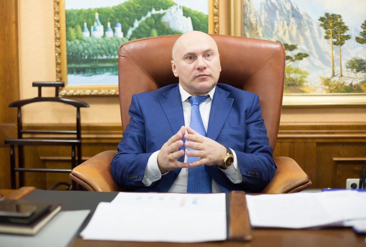 Трубаров поведал о предприватизационной подготовке / фото УНИАН