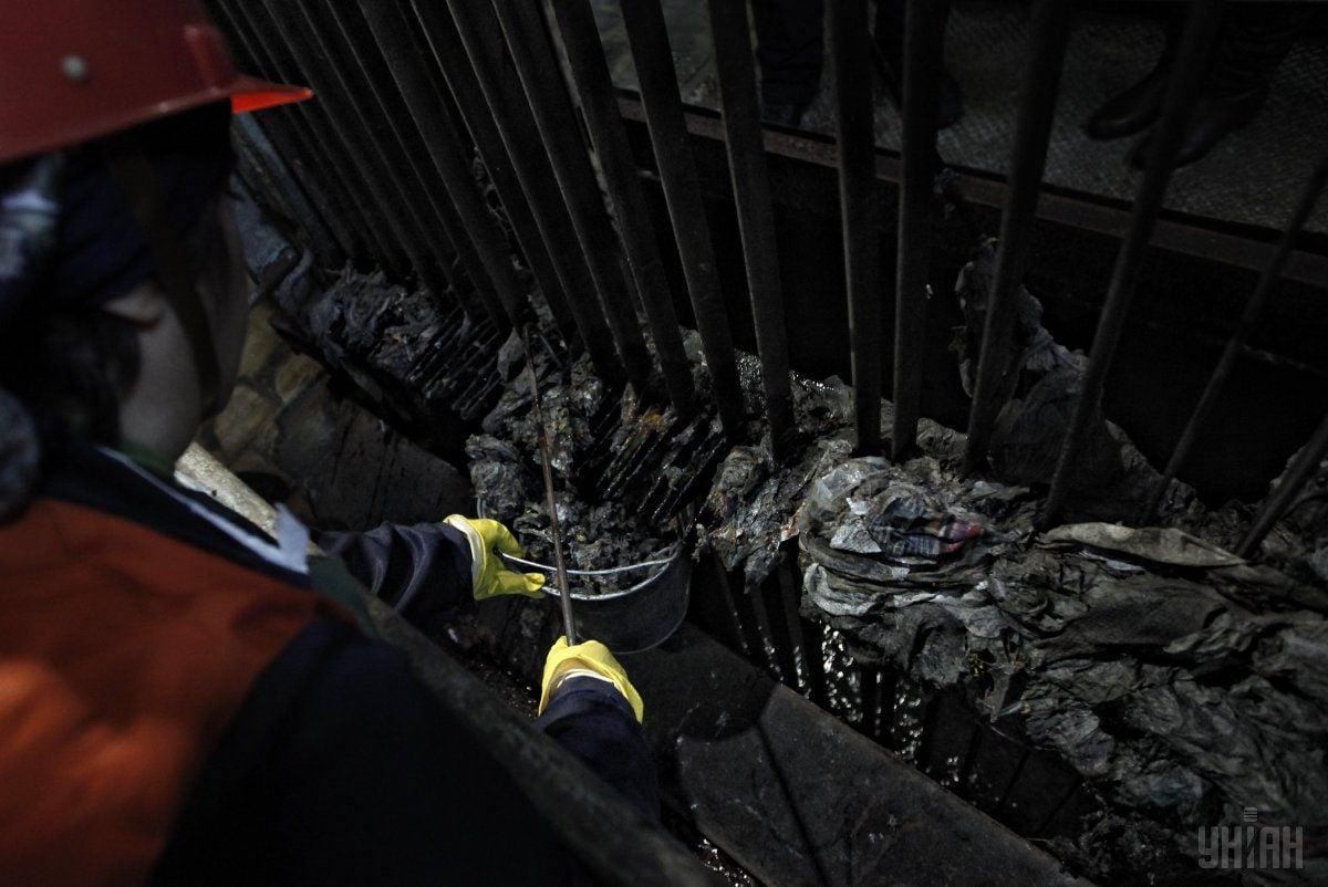 Французька компанія зацікавилася виробництвом енергії з українських відходів / фото УНІАН
