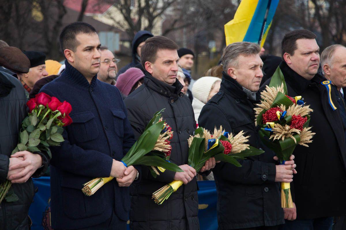 Дніпропетровська область зазнала найбільших втрат внаслыдок Голодомору  Фото: Олександр Лаур