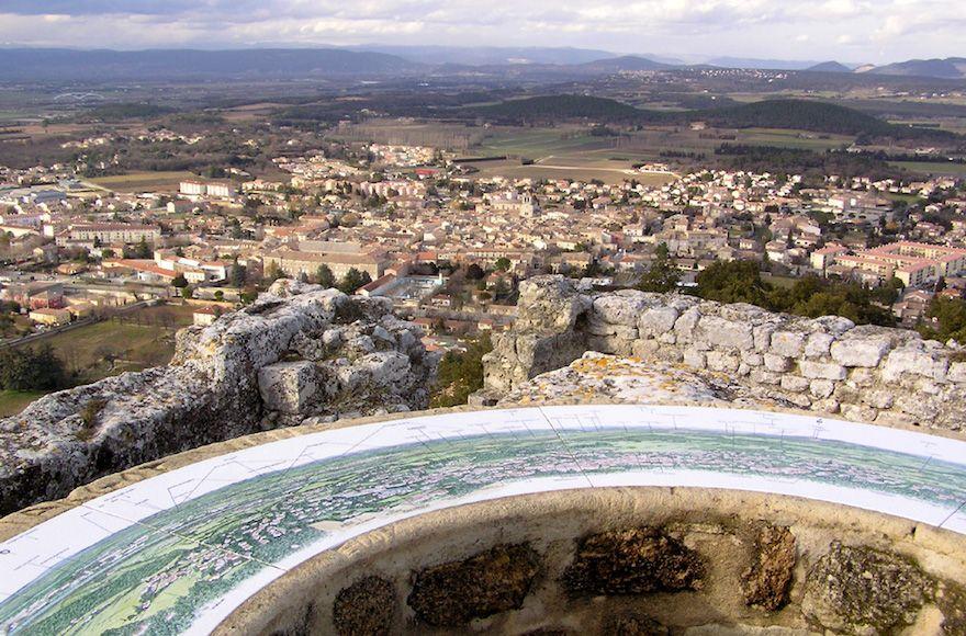 Недалеко от Марселя археологи нашли остатки средневековой миквы / jta.org