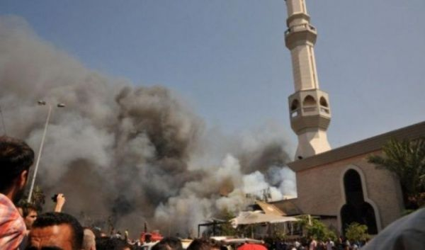 В Египте построят мавзолей в память о жертвах теракта в мечети / islam-today.ru