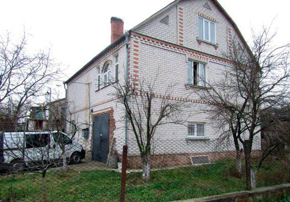 полиция Житомирской области