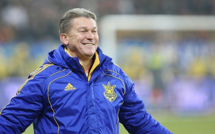 Олег Блохин / dpchas.com.ua