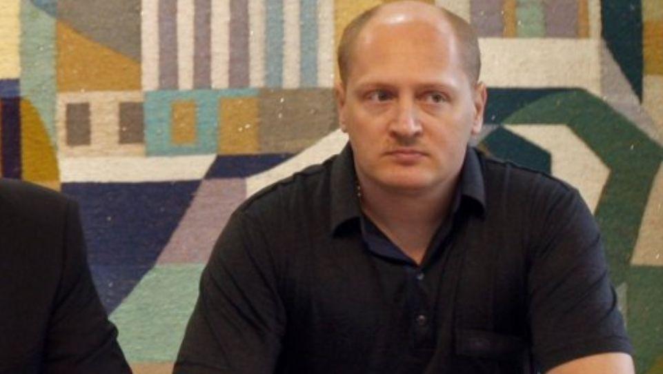 Рассматривается вопрос о помиловании Шаройко / фото УНИАН