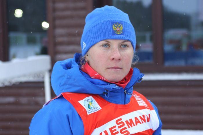 Яна Романова / biathlonfans.com